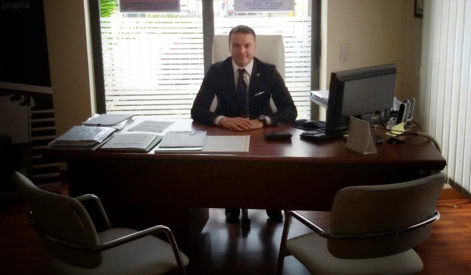Vi presentiamo gli uomini del network Capital House. Il presidente Gianluca De Sena.